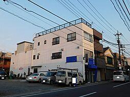 板橋区成増3丁目