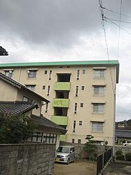 グリーンハイツ淞南[102号室]の外観