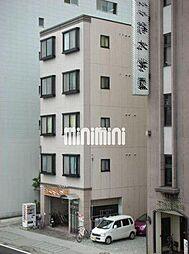 エトワール栄[2階]の外観
