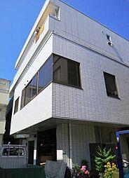 東京都江戸川区上篠崎2丁目の賃貸マンションの外観