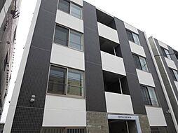 札幌市電2系統 中島公園通駅 徒歩6分の賃貸マンション