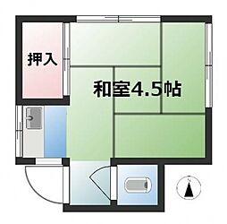 三河島駅 3.0万円