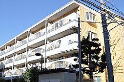 Urban Heights Nishikasai[406号室]の外観