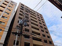 KAISEI江戸堀[11階]の外観