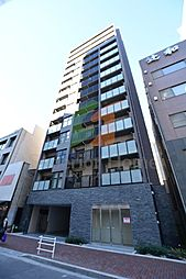 東京都中央区日本橋横山町の賃貸マンションの外観