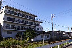 脇田アパート[301号室]の外観