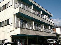 高知県高知市秦南町1丁目の賃貸アパートの外観