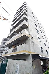 ミ・ピアーチェ学園前[5階]の外観