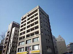 北口幹線ビル[802号室]の外観