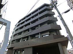 サカエリック南茨木[6階]の外観