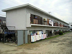 東方住宅[2階]の外観