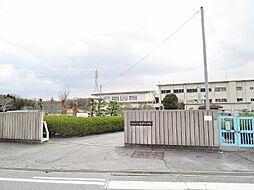 岩津中学校1000m