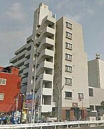 愛知県名古屋市熱田区森後町の賃貸マンションの外観