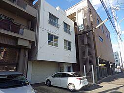 三重県四日市市芝田1丁目の賃貸マンションの外観
