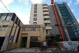 レジデンス千代田[4階]の外観