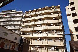 エヴェナール二子新地[9階]の外観