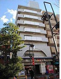伊勢佐木町セントラルヒルズ[4階号室]の外観