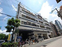 アイバレー新大阪[2階]の外観