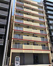 神奈川県横浜市西区戸部町7の賃貸マンションの外観