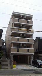 アールズコート本山イースト[5階]の外観