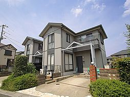 [テラスハウス] 埼玉県上尾市小泉7丁目 の賃貸【/】の外観