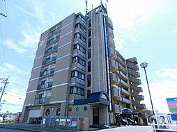 福岡県北九州市小倉南区蒲生4丁目の賃貸マンションの外観