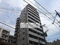 朝日プラザ博多VI[11階]の外観