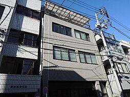 朝日産業花川戸ビル[401号室]の外観