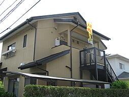 神水・市民病院前駅 2.5万円