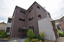 Osaka Metro谷町線 大日駅 徒歩13分の賃貸アパート