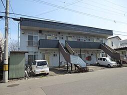 福寿荘[6号室]の外観