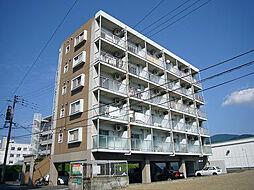 セレス篠栗[4階]の外観