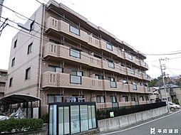 シレンシオ ベルデ[3階]の外観