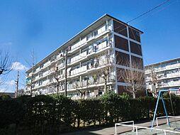 外観(平塚高村 高村団地48号棟)