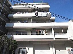 柳井新宿レジデンス[202号室]の外観