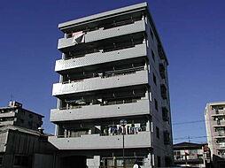 カルチャー垣戸[5階]の外観