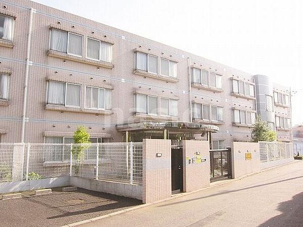 Nasic HOYA 3階の賃貸【東京都 / 西東京市】