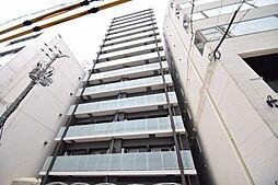 コンフォリア心斎橋EAST[10階]の外観