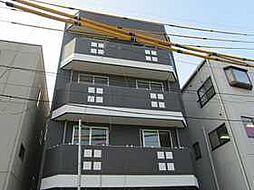 スカイパーク椿森[4階]の外観
