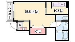 はりま勝原駅 5.2万円