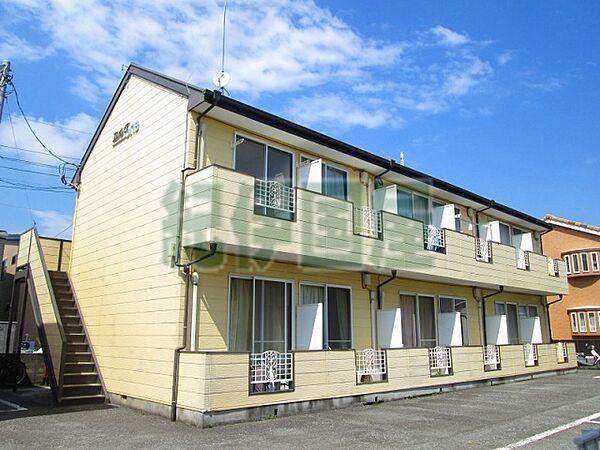 エルクONE 2階の賃貸【神奈川県 / 小田原市】