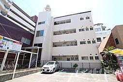 歩行町 三井マンション[331号室]の外観