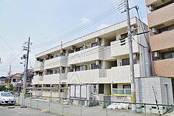 M'PLAZA津田駅前六番館[3階]の外観