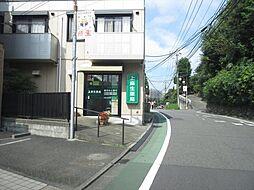 麻生川[207号室]の外観