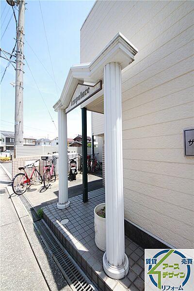 サングリーン 2階の賃貸【兵庫県 / 明石市】