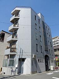 クリーン千島[5階]の外観