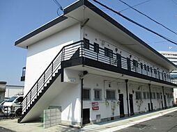 グランドソレイユ松原[2階]の外観