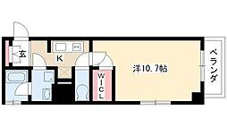 金山駅 7.6万円