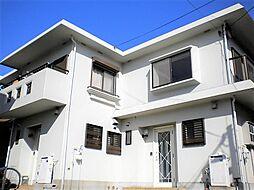[タウンハウス] 大阪府吹田市佐井寺1丁目 の賃貸【/】の外観