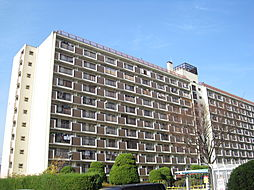 上飯田第2 2号棟[8階]の外観